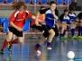 Halowy Turniej Juniorów Bieruń 18.02.2012