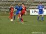 juniorzy MKS - LKS Łąka 18.10.2008