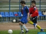 juniorzy MKS - Sokół Wola 06.05.2012