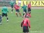 MKS-Krupiński Suszec 04.10.2008