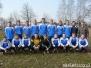 MKS - Piast Bieruń Nowy 14.03.2009