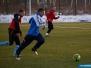 MKS - Znicz Jankowice 22 luty 2010