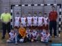 Turniej Mikołajkowy 5 grudnia 2009